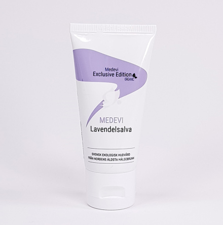 Medevi Lavendelsalva