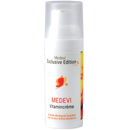 Medevi Vitamincreme